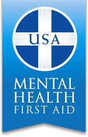 Mental Health First Aid Training