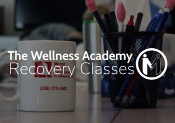 New Wellness Academy Classes