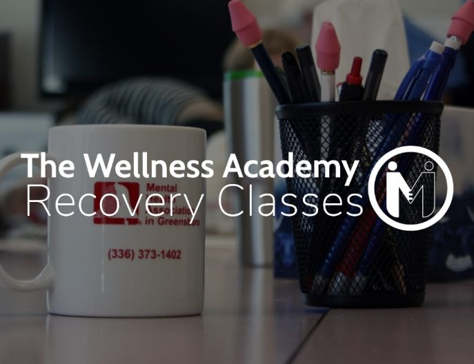 Wellness Academy: WRAP - Session 1