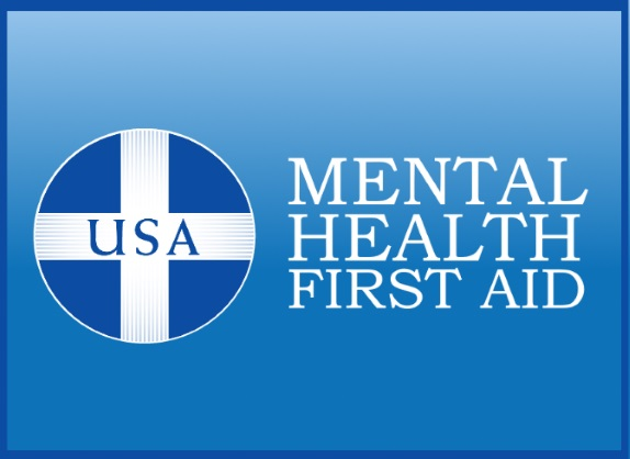 Mental Health First Aid - 2 Day Session