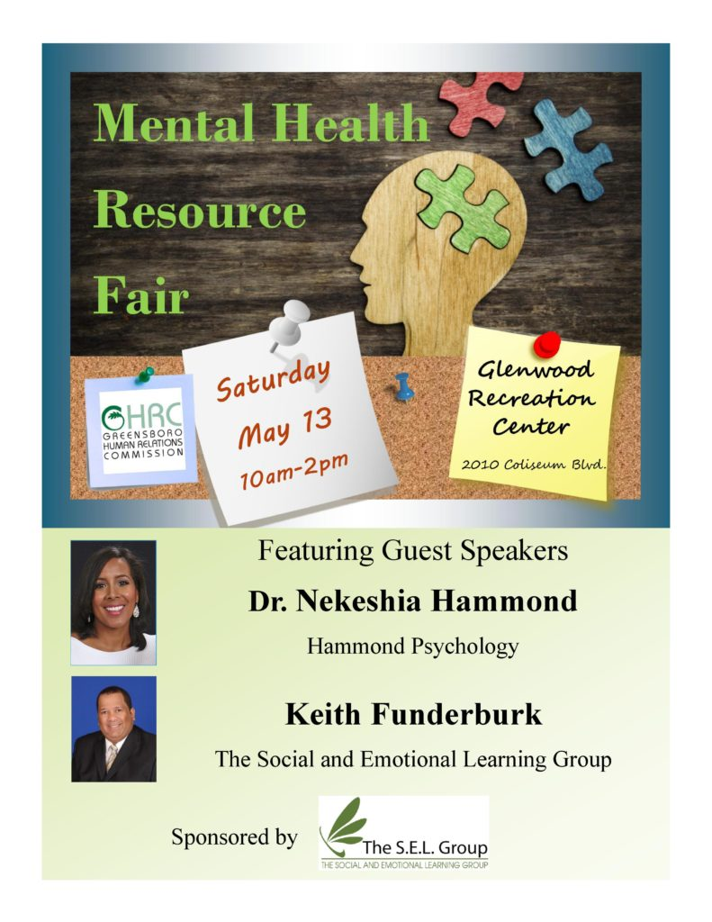Mental Health Fair Flyer (Final)