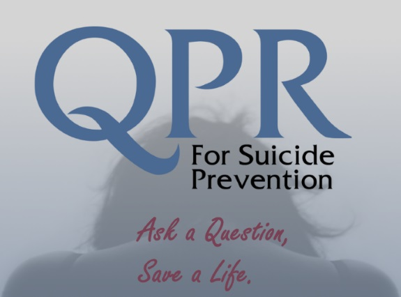 QPR Suicide Intervention Training