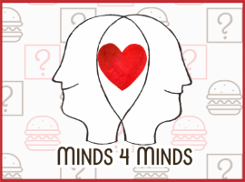 Minds 4 Minds – Trivia and Gourmet Burgers Fundraiser