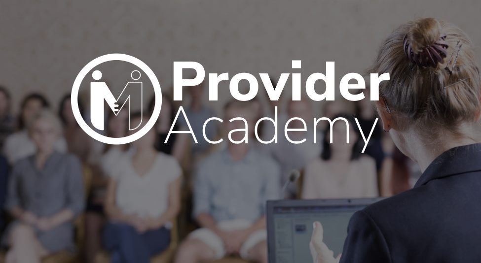 Provider Academy: Peer Support As A Health Care Tool