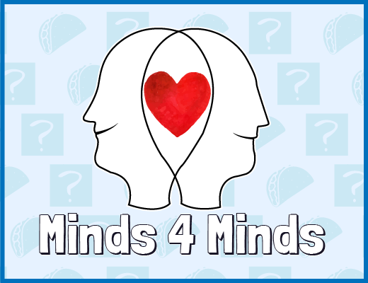 Minds 4 Minds - Craft Taco and Trivia Night