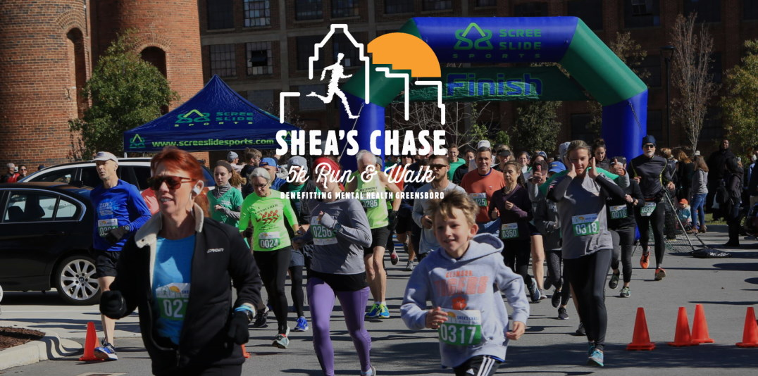Shea's Chase 2019