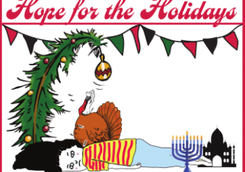 Hope For The Holidays!