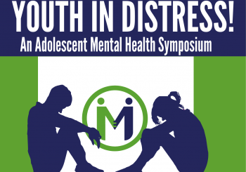 Youth in Distress!