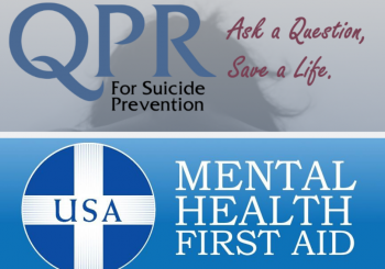 QPR & MHFA Offered in February!