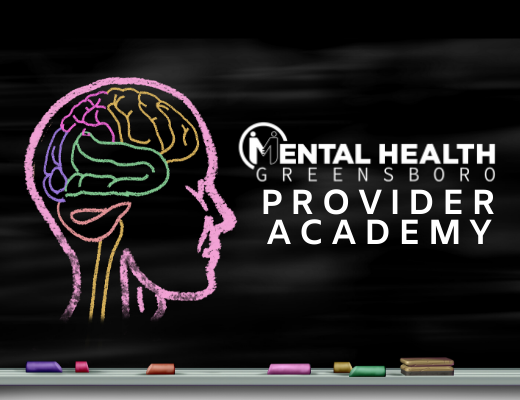 Provider Academy:  The Impact of COVID-19 on Youth Mental Health