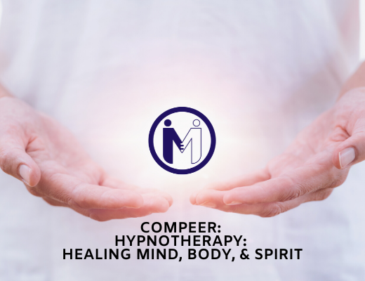 Compeer: Hypnotherapy/Healing Your Mind Body & Spirit for A Better You.