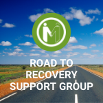 road to recovery facebook support group