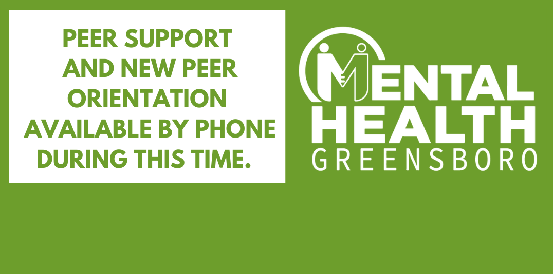 Peer Support By Phone