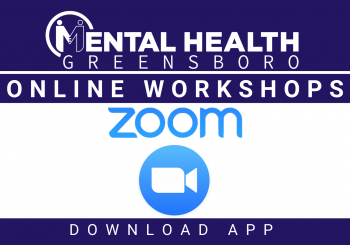 10 A.M. Daily Online Workshops With Zoom!