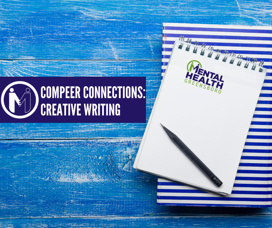Compeer Connections: Creative Writing