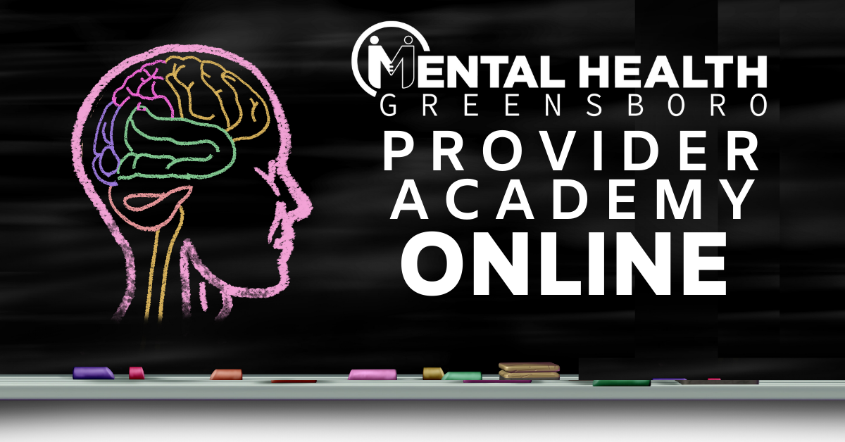 Provider Academy Moves Online