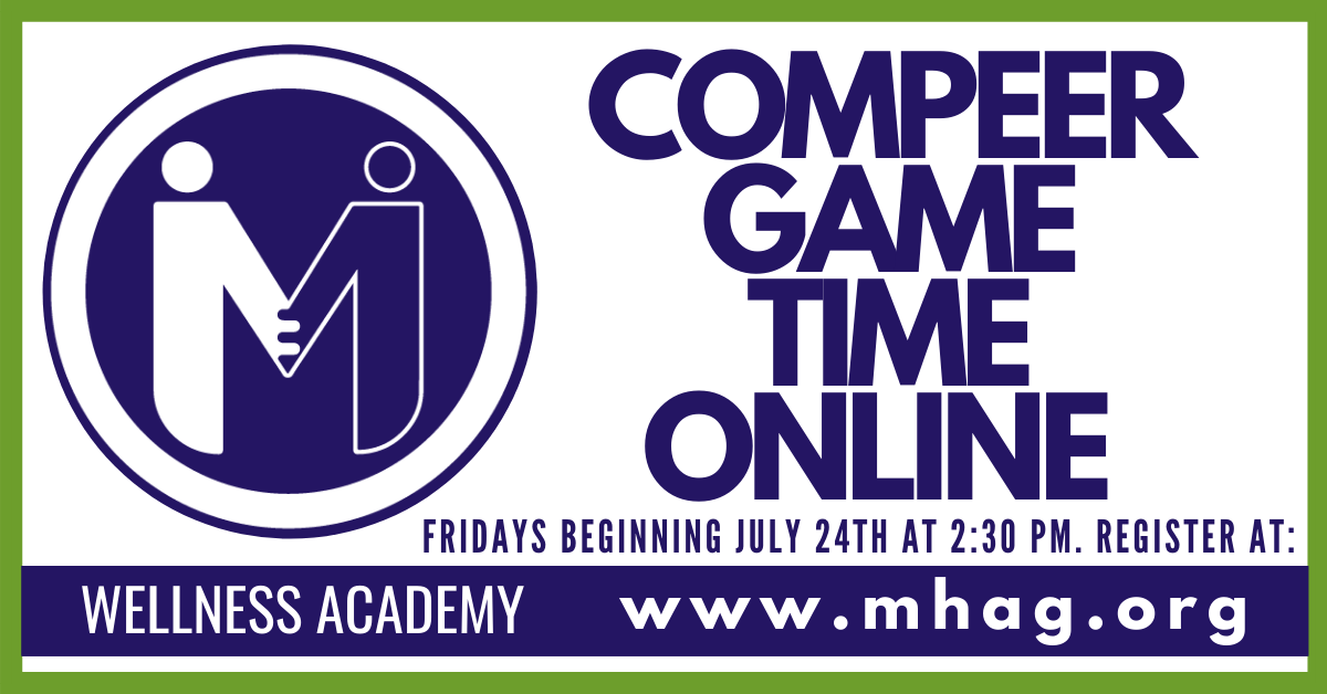 Compeer: Game Time Online