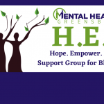 black women's support group