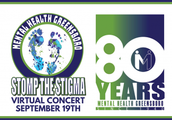 Stomp The Stigma September 19th!