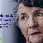 older adults and mental illness