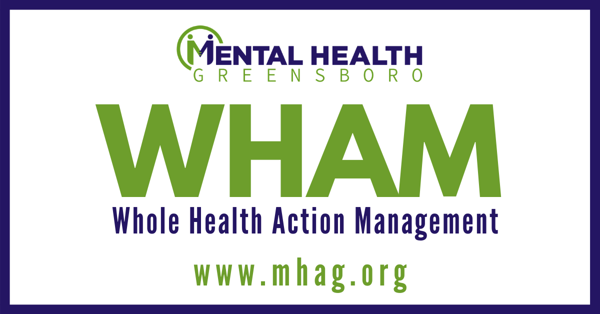 Wellness Academy: WHAM - Session 1