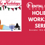 hope for the holidays workshop series