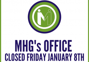 MHG Closed January 8th, 2021.