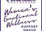 Women's Emotional Wellness Support Group In-Person