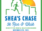 6th Annual Shea's Chase 5K!