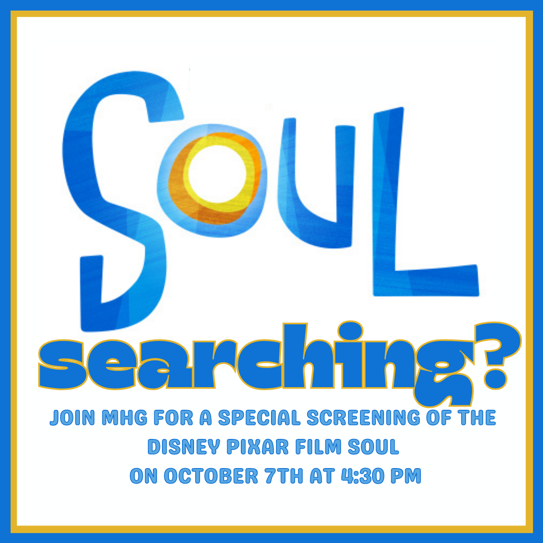 Soul Searching Movie at Recovery Culture Club